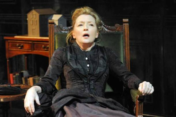 Lesley Manvile as Helen Alving