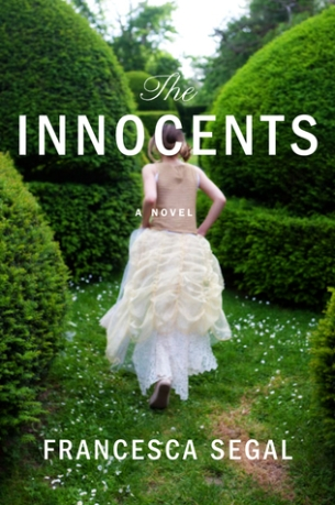 The Innocent by Francesca Segal