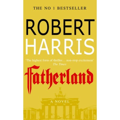 the fatherland book review
