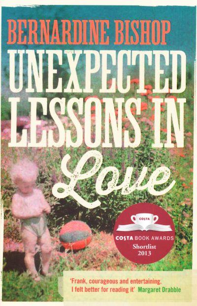 Unexpected Lessons in Love by Bernardine Bishop