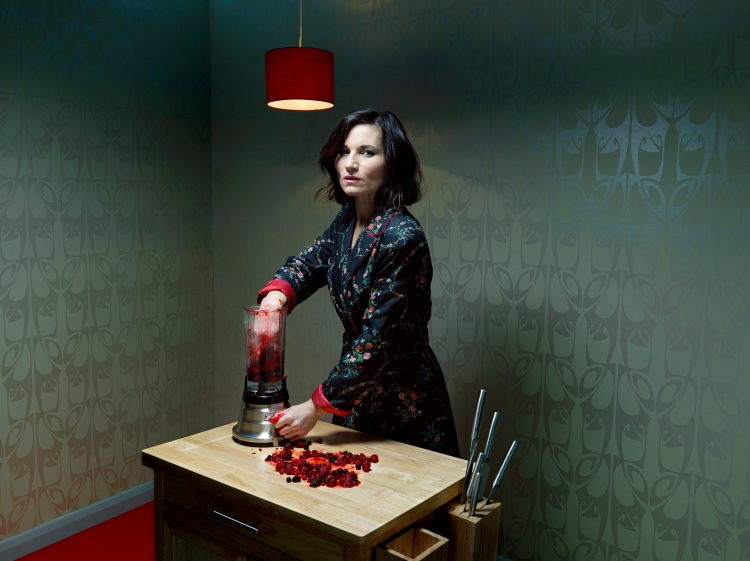 Kate Fleetwood as Medea